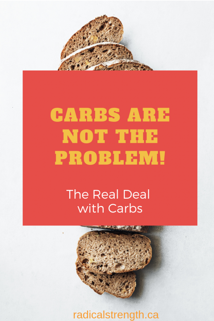 Is A Low Carb Diet Healthy? pin
