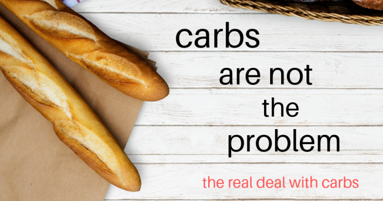 Is A Low Carb Diet Healthy? The Real Deal With Carbs