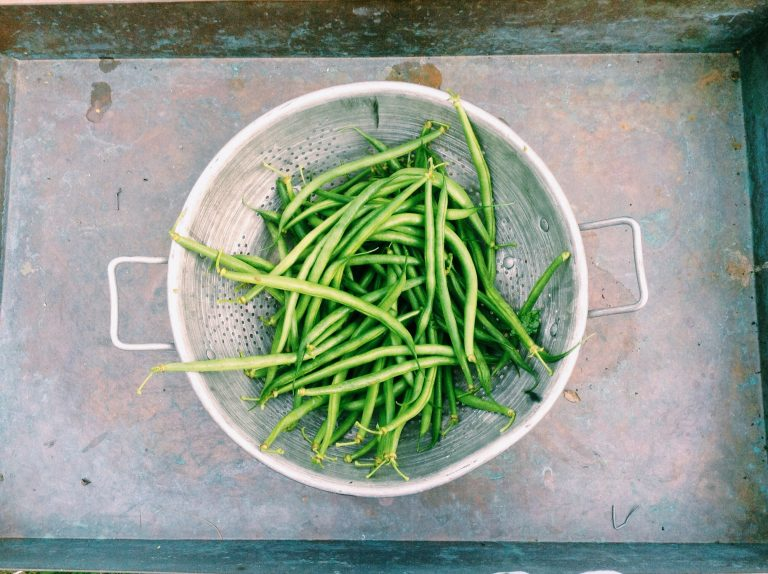 How to Meal Prep green beans in your Instant Pot! How to meal prep anything in the instant pot: veggies edition. Use your Instant Pot Pressure Cooker to make vegetable meal prep fast and easy. Bulk cook your veggies and season them to go with a wide variety of prepped meals! Lots of meal ideas, seasonings, tips, tricks and recipes. #mealprep #instantpot #veggies #pressurecooker #healthyeating #cleaneating
