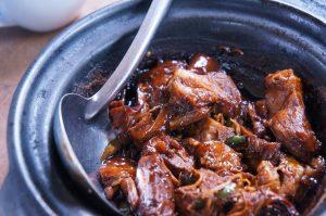 instant pot pulled pork, shredded pork roast