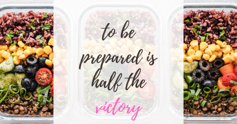 How To Meal Prep Anything in the Instant Pot: Veggies Edition