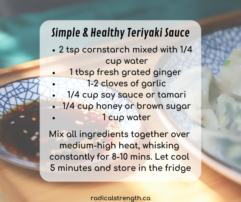 TERIYAKI SAUCE FOR MEAL PREP! How to meal prep anything in the instant pot: veggies edition. Use your Instant Pot Pressure Cooker to make vegetable meal prep fast and easy. Bulk cook your veggies and season them to go with a wide variety of prepped meals! Lots of meal ideas, seasonings, tips, tricks and recipes. #mealprep #instantpot #veggies #pressurecooker #healthyeating #cleaneating