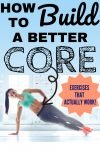 core exercises that work strength training