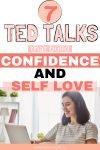 ted talks self love