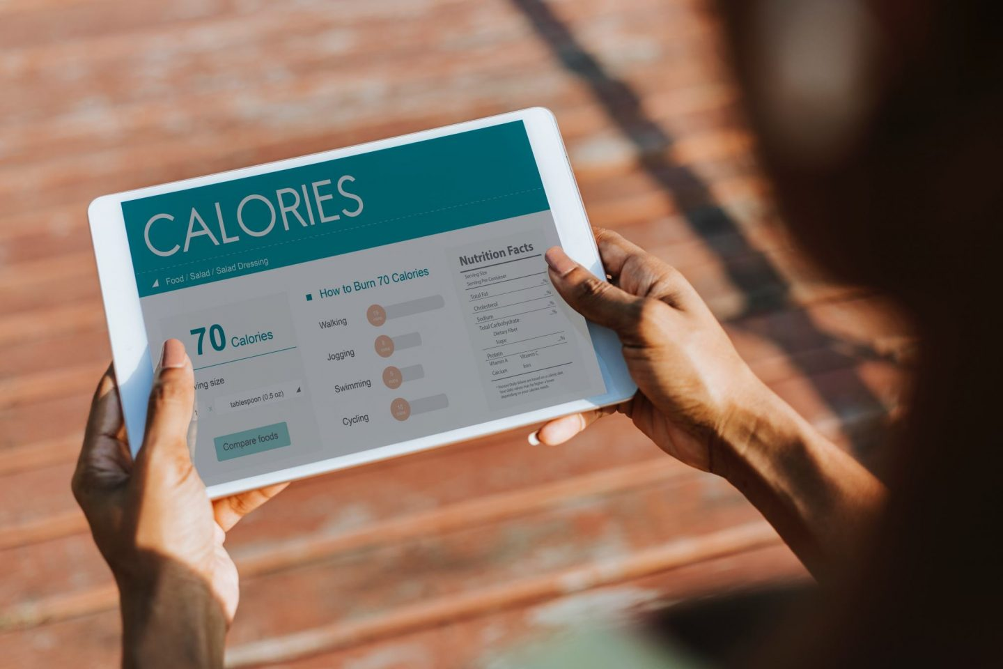 calorie counting can make you too stressed to lose weight