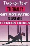 fitness motivation willpower