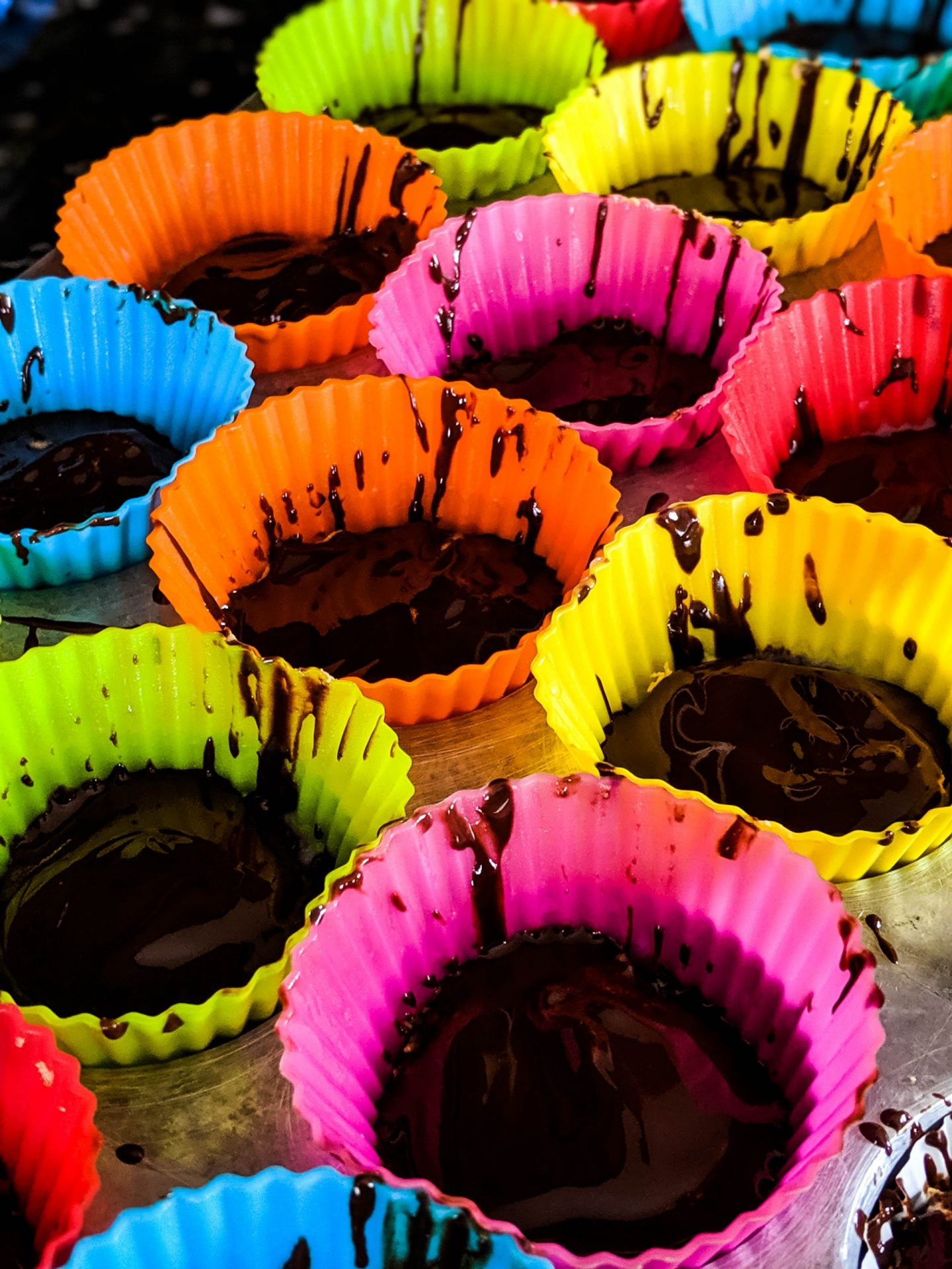 covered peanut butter cups recipe