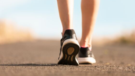 Why You Don't Need 10,000 Steps a Day