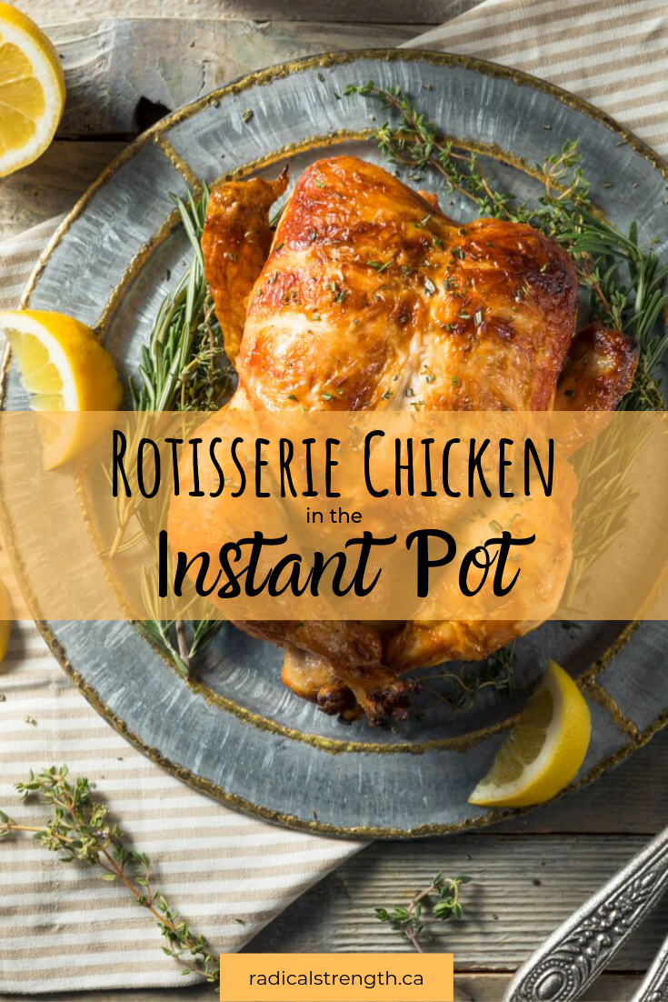 rotisserie whole chicken