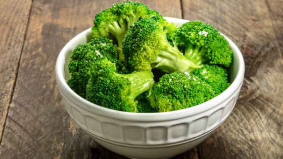 Instant Pot Broccoli — with Sauce Options!