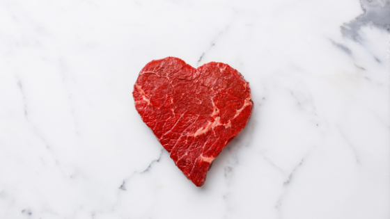 is red meat bad for you