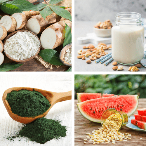 healthiest foods for weightloss guide