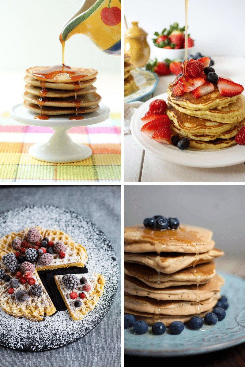protein pancakes recipes