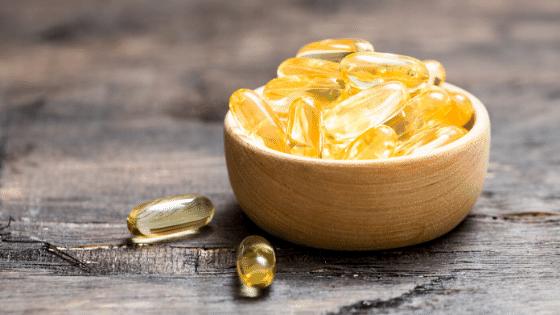 omega 3 oil