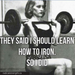 motivational fitness meme funny women