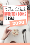 the best books on nutrition to read in 2020
