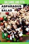 asparagus salad side dish healthy