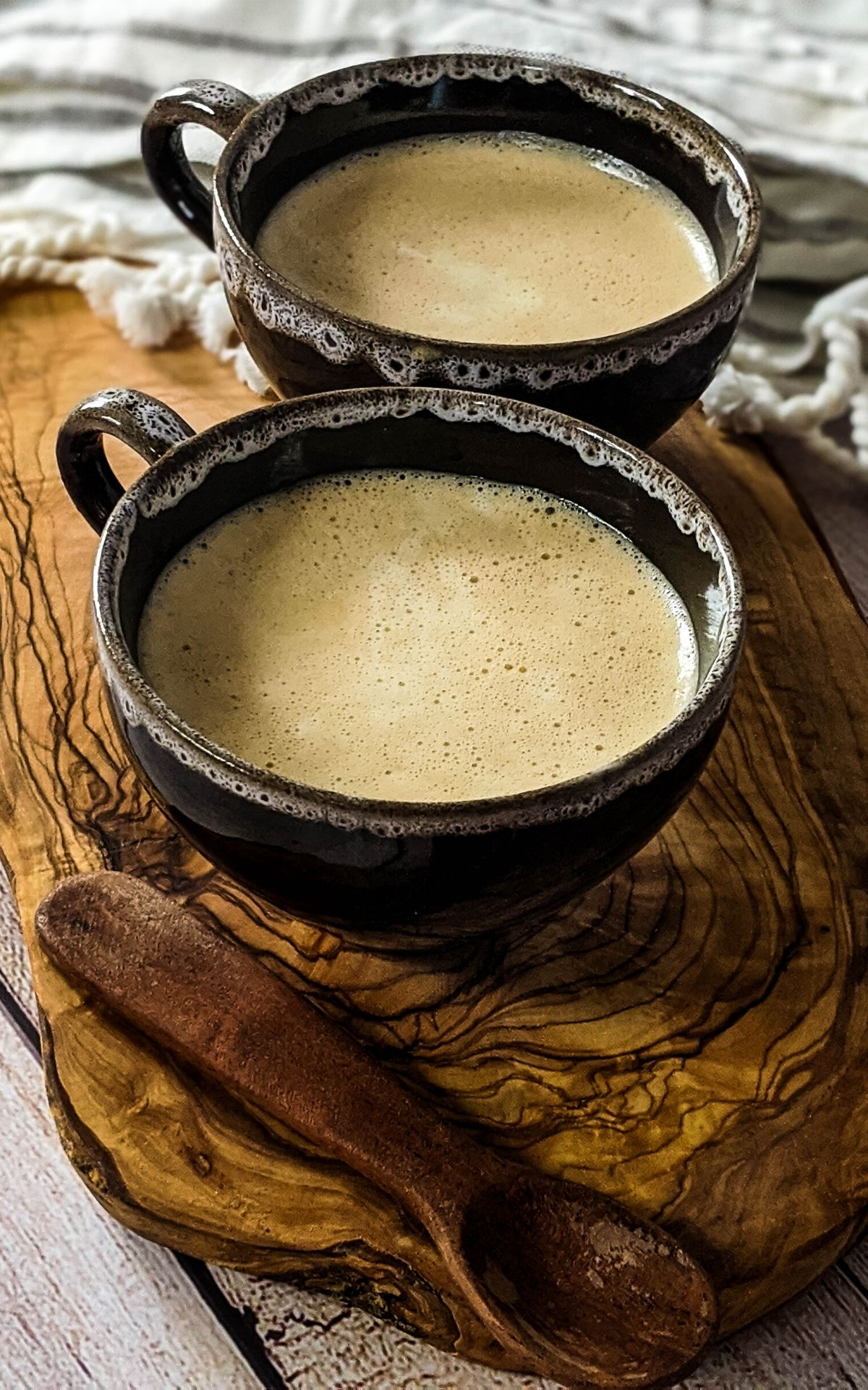 egg coffee vietnamese coffee recipe
