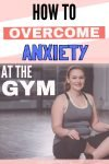 fear of the gym