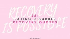 eating disorder recovery quotes cover