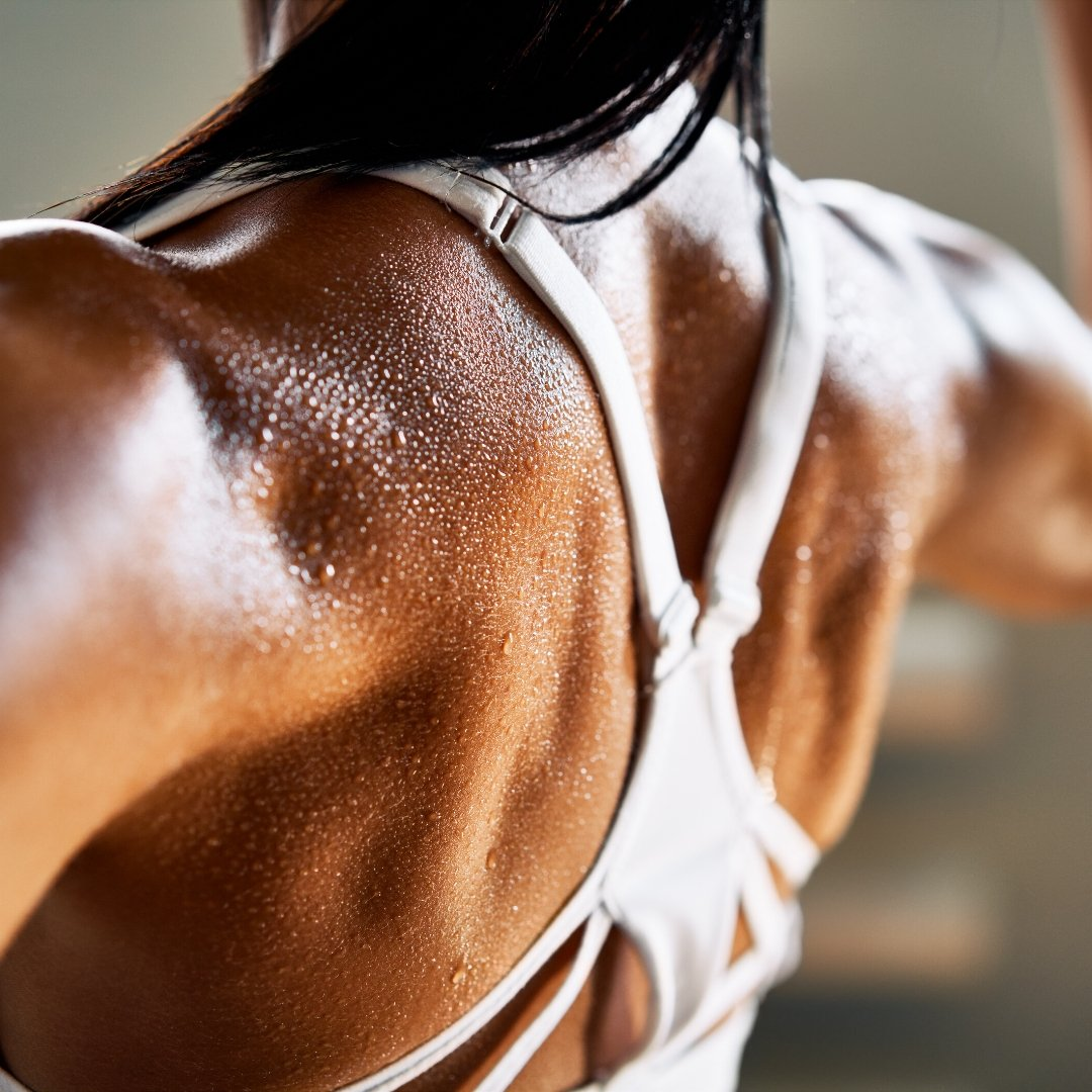 best rear delt exercises women