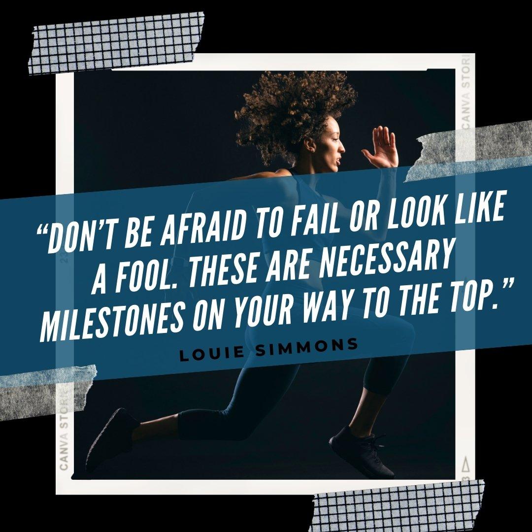 bodybuilding quotes louie simmons