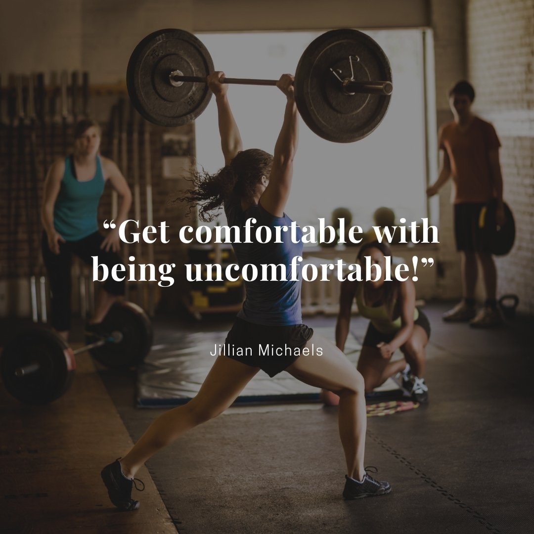 motivating gym quotes