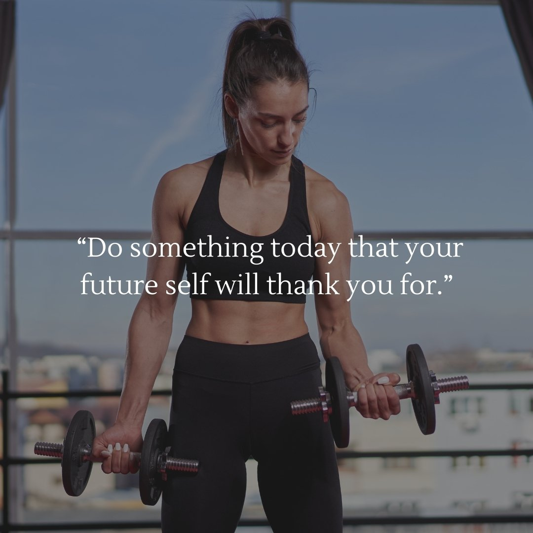 quotes about the gym