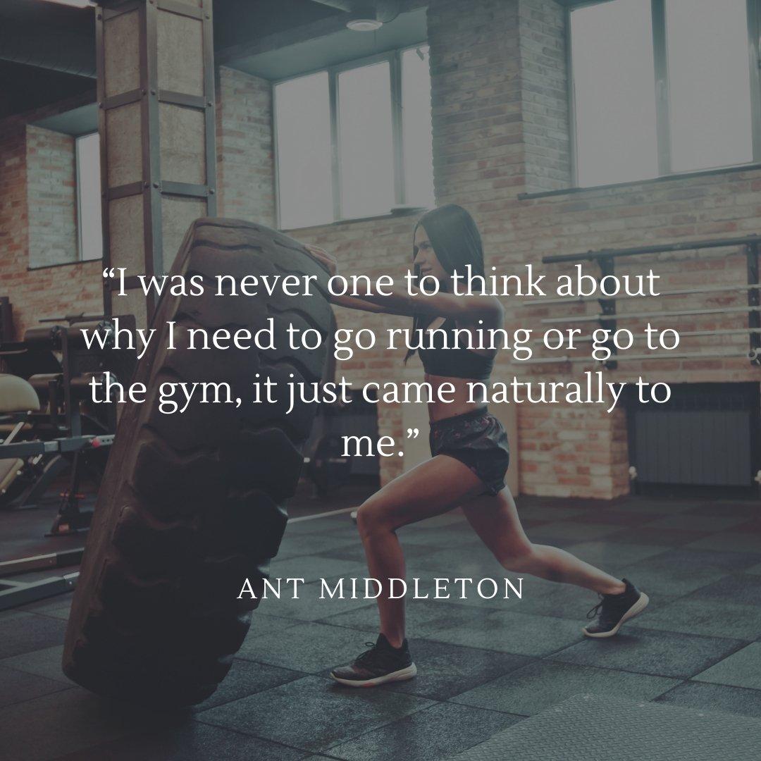 gym captions