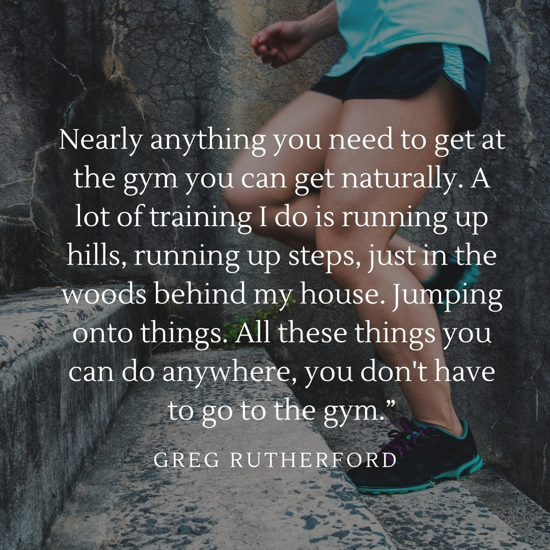 workout motivation for gym quotes