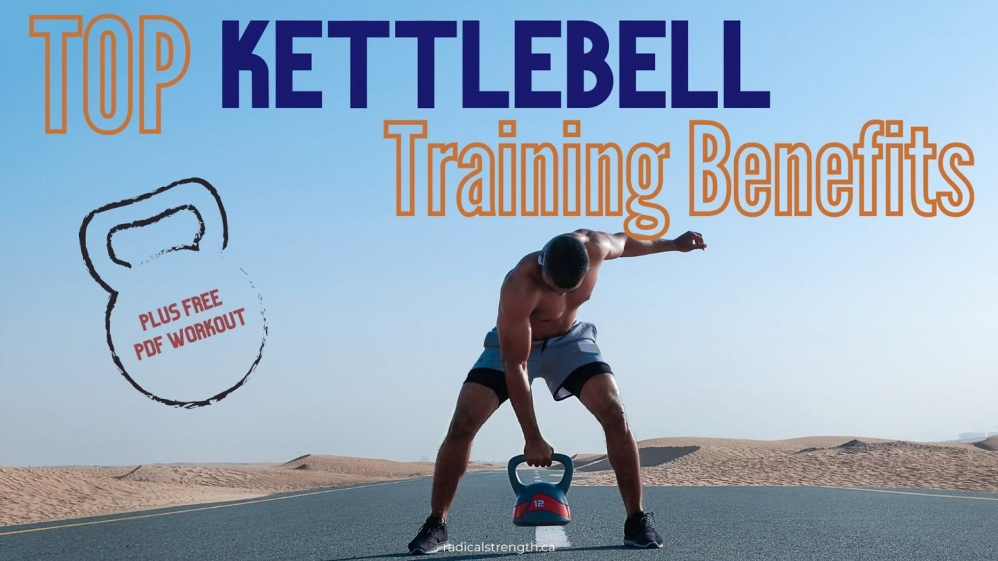 Top Kettlebell Swings Benefits: Muscles Worked, Calories Burned, and More